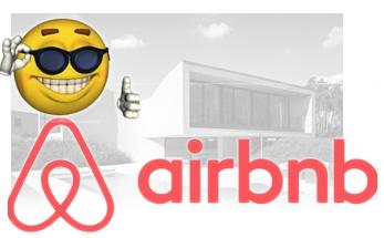 geld verdienen mit airbnb